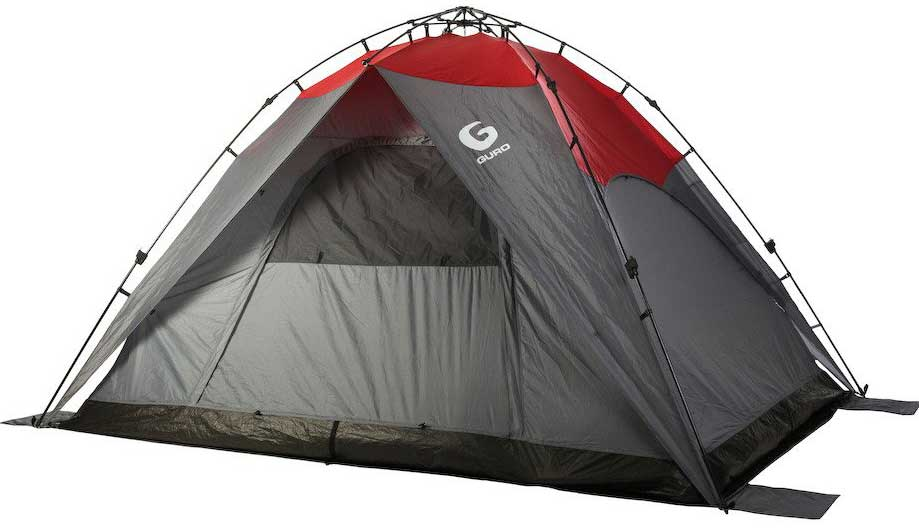 Essential Items for Camping