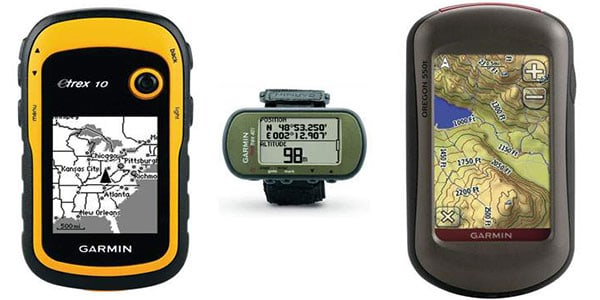 Image result for HOW to Choose Your Handheld GPS for Fishing