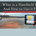 What is a Handheld GPS