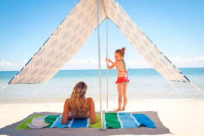 beach tent reviews