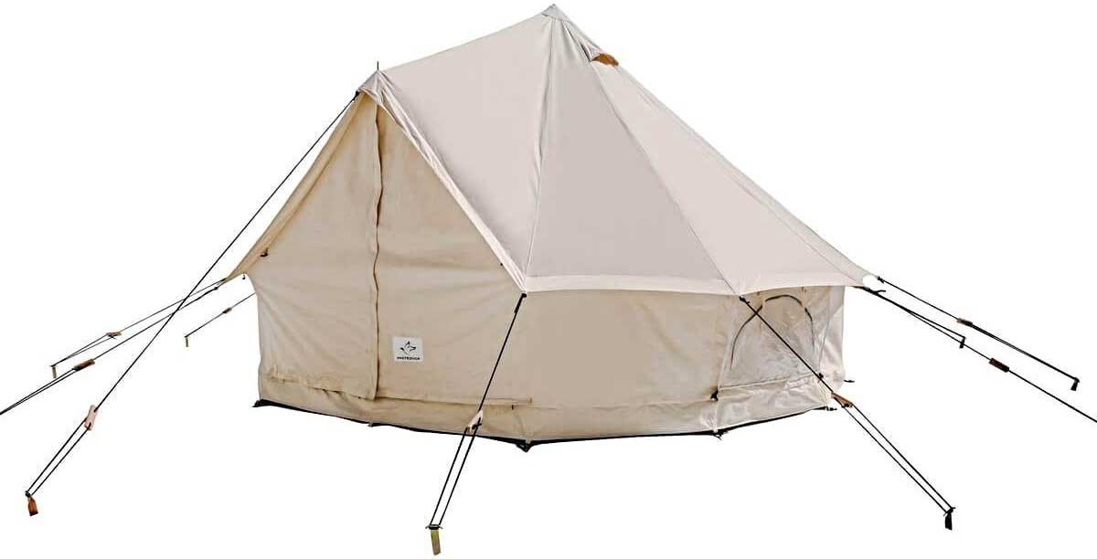 bell tents reviews