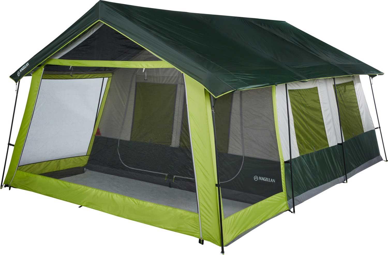 cabin tent reviews