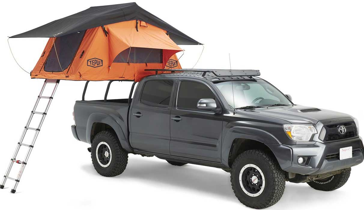 roof top tent reviews