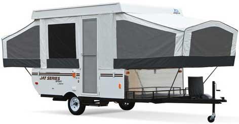 trailer tents reviews