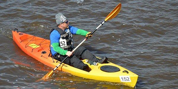 Kayak Water Protection