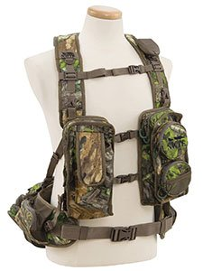 alps impact turkey vest