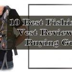 best fishing life vest
