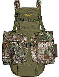 hs strut turkey vest