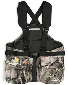 youth turkey vest