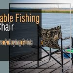 best portable fishing chair