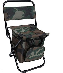leadallway foldable fishing chairs