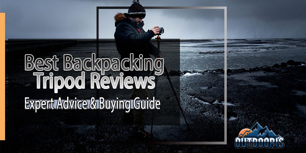 best backpacking tripods