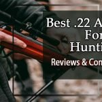 best 22 air rifle for hunting