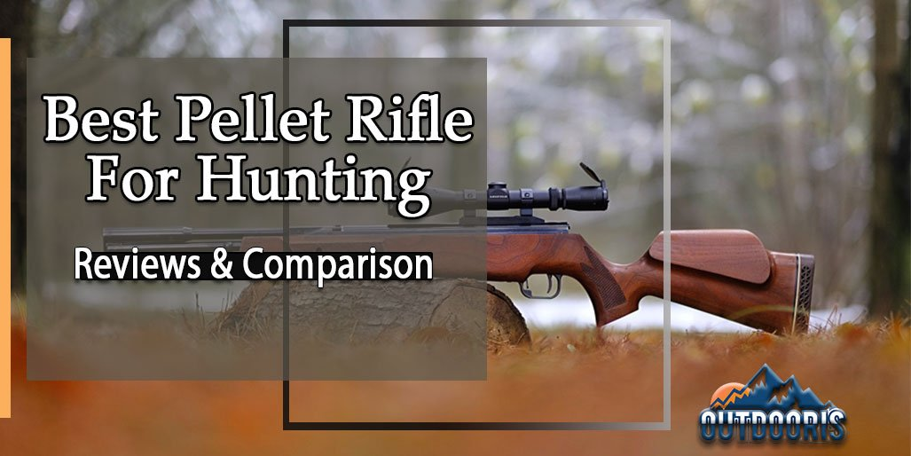 best pellet rifle