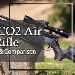 best co2 air rifle