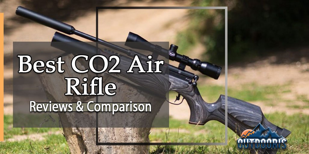 best co2 air rifle