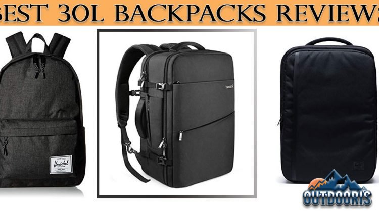 best 30l backpack