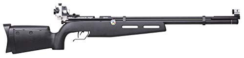 Crosman Challenger PCP and CO2-Powered .177 Pellet Air Rifle