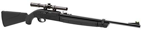 Crosman Legacy 1000 Pellet And BB Air Rifle