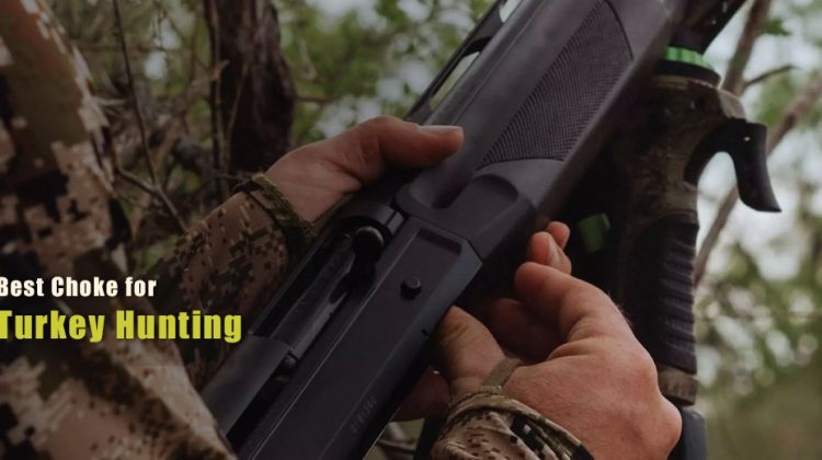 Best Choke for Turkey Hunting