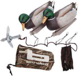 Best Jerk Rigs for Duck Hunting
