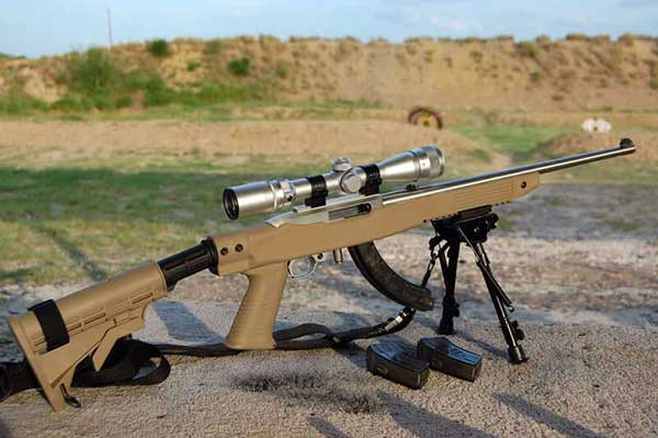 How to Choose the Best Scope for 22lr Squirrel Hunting